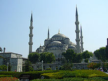 220px-Sultan_Ahmed_Mosque_Istanbul